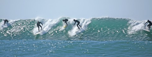 Best Season For Surfing In San Diego
