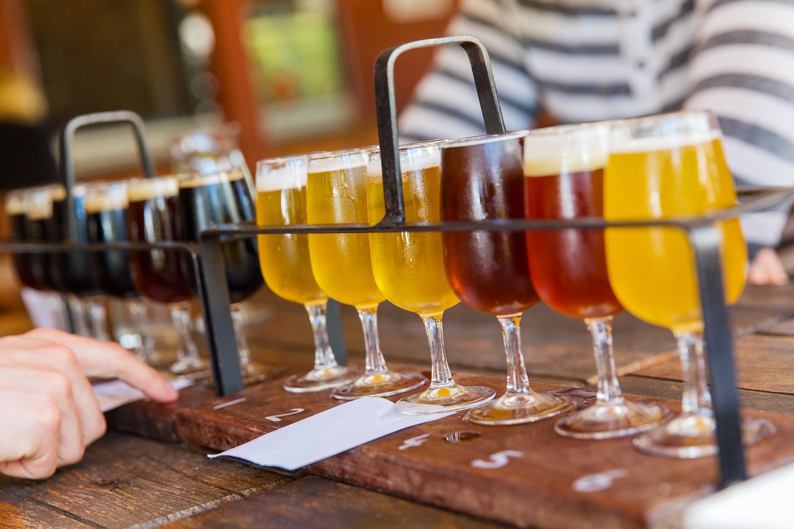 Celebrate craft beer during san diego beer week for How to craft beer